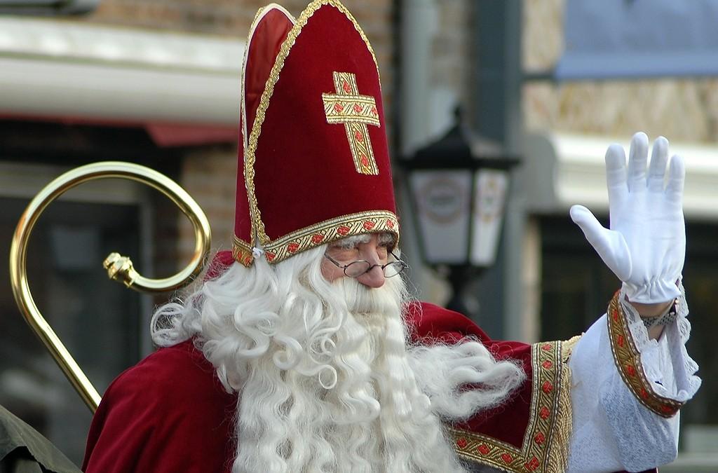 Chlaus-Seminar für Sankt Nikoläuse und Schmutzlis