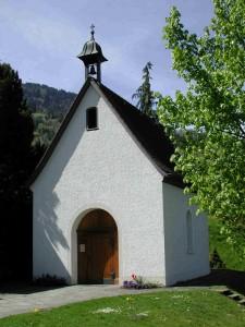 Heiligtum Neu-Schönstatt, Quarten