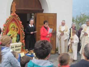 17.10.2015 Deutsch-Treffen   Schönstattbewegung Schweiz