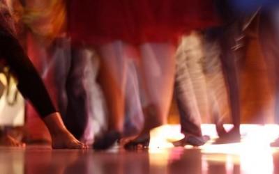 Miteinander tanzen – Volkstänze zum Mitmachen