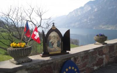 Reise der Auxiliar von Europa: 2. Teil