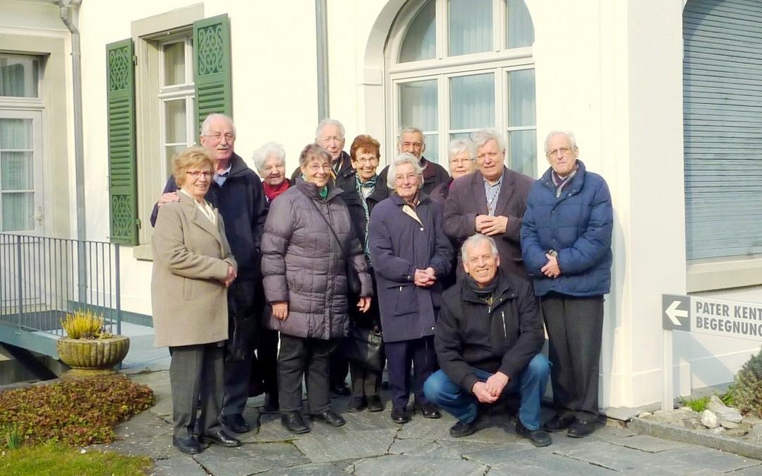 Mariengarten – Tagung Quarten vom 23. / 24. März 2017
