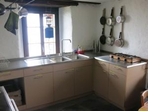 Küche feritg 4