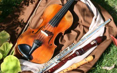 Musiktage im Bildungszentrum Quarten