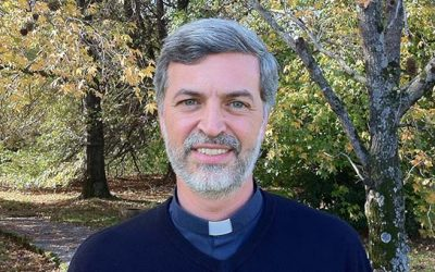 Schönstatt Pater wird Vatikan-Sekretär für Laien, Familie und Leben