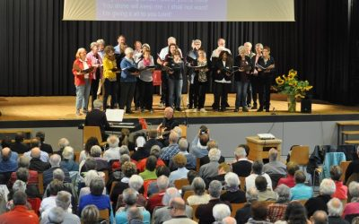 miteinander auf dem Weg – Treffen vom 9. Sept. 2017 Flüeli-Ranft