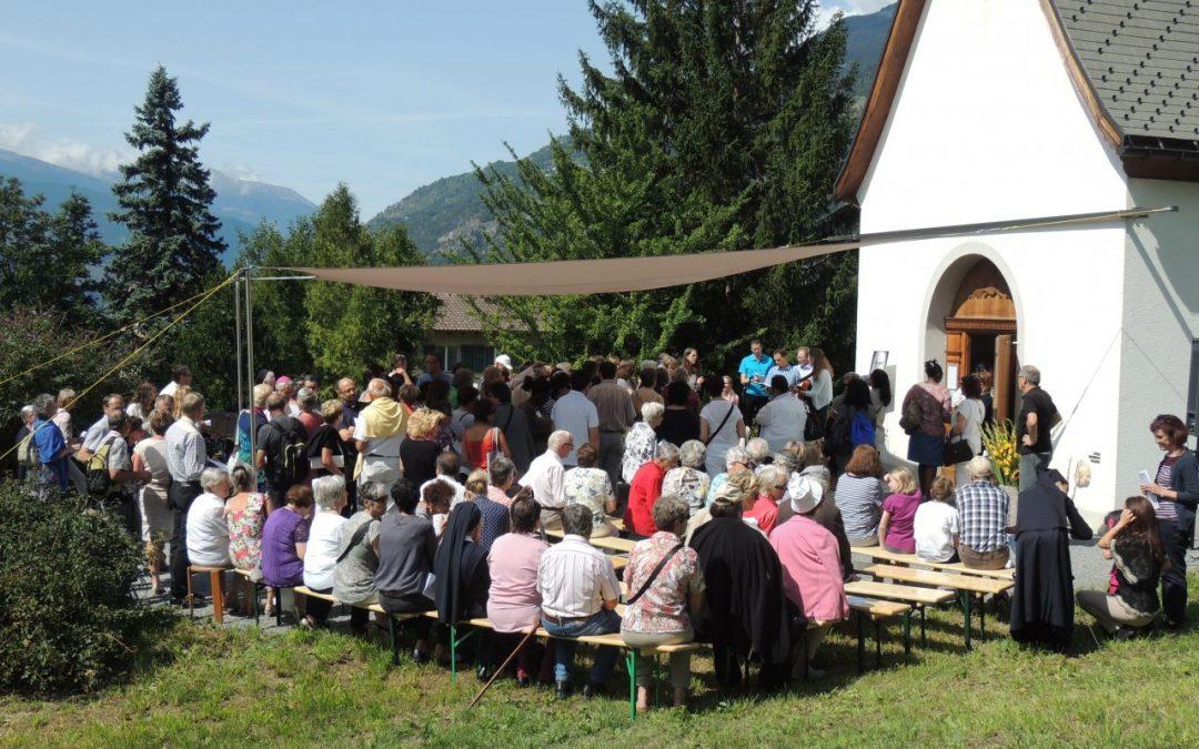 Heiligtumsfest
