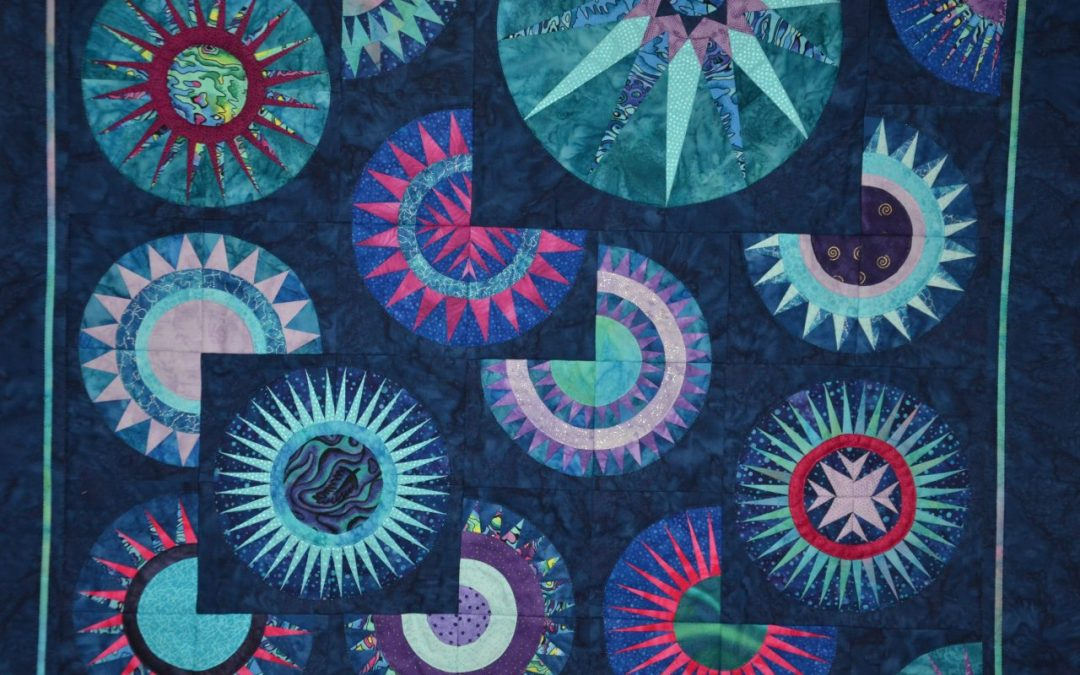 Quilt Ausstellung