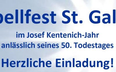 Kapellfest St. Gallen