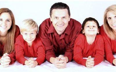 Familie – ein Konzept mit Zukunft