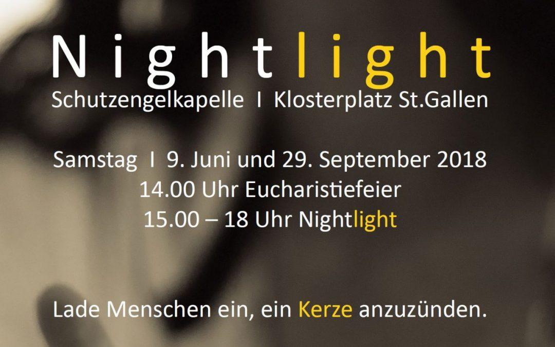 Nightlight St. Gallen