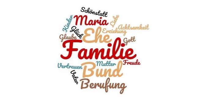 Tagung für Familien vom 27. /28. Oktober 2018